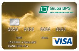 Karty płatnicze VISA Business