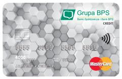 Karty kredytowe MasterCard