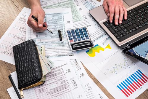 Kredyt w rachunku – MIKRO