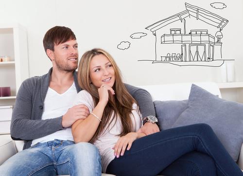 Kredyt mieszkaniowy Mój Dom