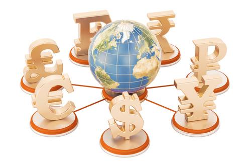 Rachunki w walutach wymienialnych