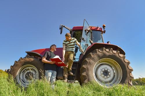 Szybka inwestycja AGRO