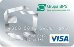 Karty kredytowe VISA