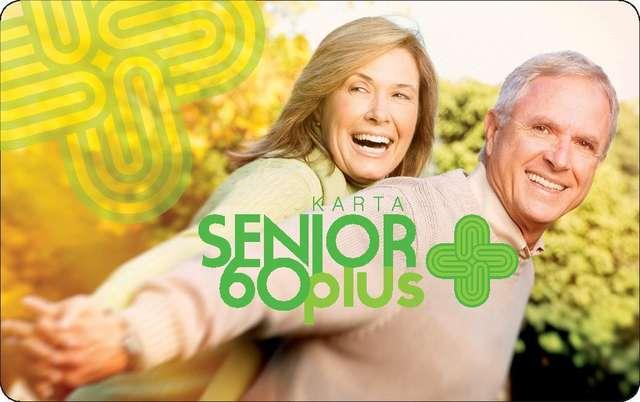 Szczycieńska Karta Senior 60 plus