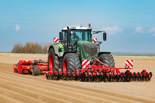 Kredyt Agro-Sprzęt
