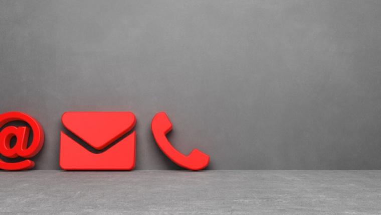 Aktualizacja danych kontaktowych
