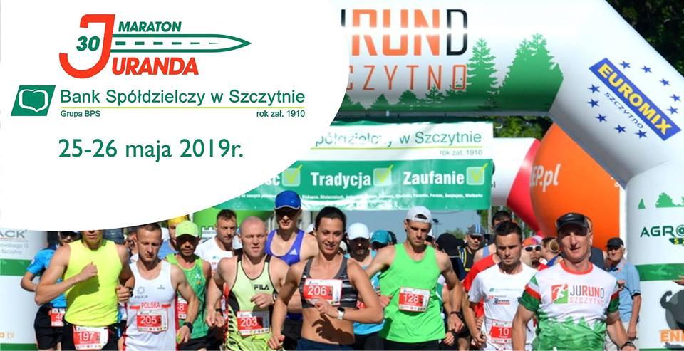 30. Maraton Juranda: trwają zapisy na bieg o Puchar Prezesa Zarządu KZBS na dystansie 10 km