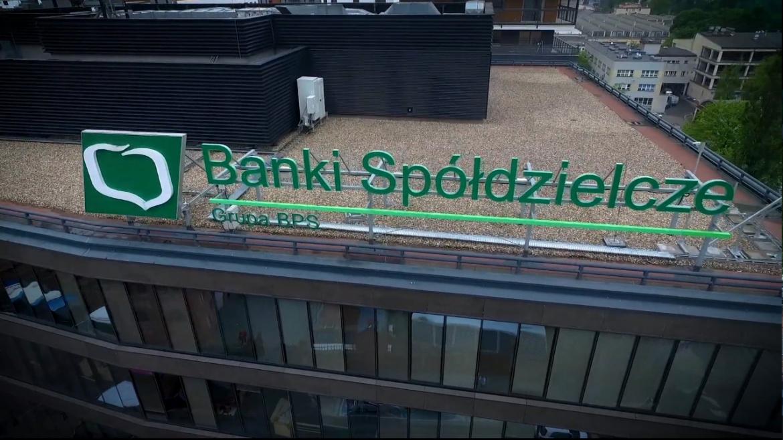Historia Bankowości Spółdzielczej