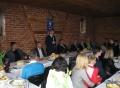 20-lecie Grupy Specjalnej Płetwonurków RP