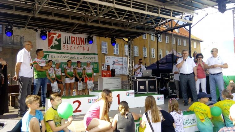 29 Maraton Juranda